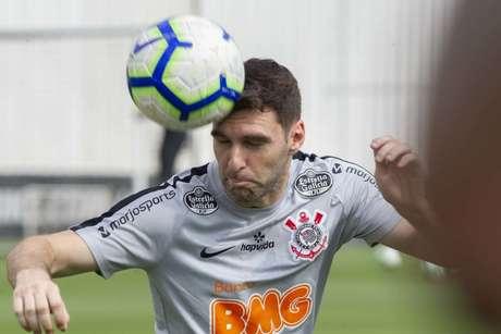 Boselli foi um dos destaques positivos do Corinthians (Daniel Augusto Júnior/ Agência Corinthians)