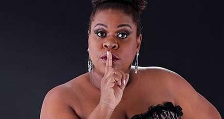 Cacau Protásio é uma das poucas artistas negras com visibilidade contínua na TV