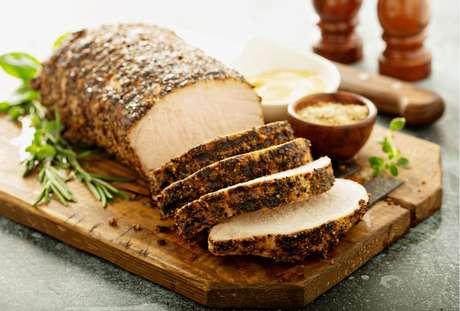 Lombo de porco perfeito: vejas a dicas do TudoGostoso