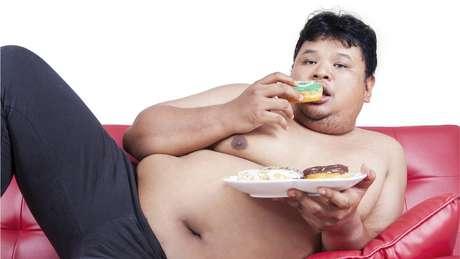 A 'força de vontade' pode não ter qualquer relação com a obesidade, como indicam evidências científicas