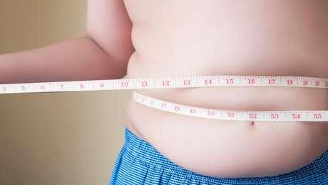 Número de obesos no mundo quase triplicou desde 1975