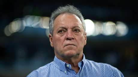 Abel deve deixar o Cruzeiro; Adilson Batista deve assumir