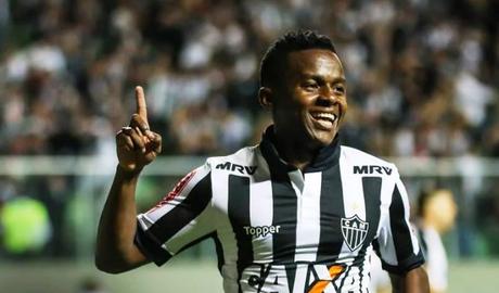 Cazares mandou recado para Cruzeiro e Thiago Neves (Foto: Divulgação/CAM)
