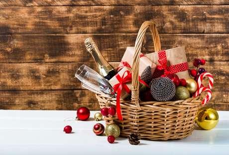 Como montar uma cesta de Natal: confira as dicas do TudoGostoso