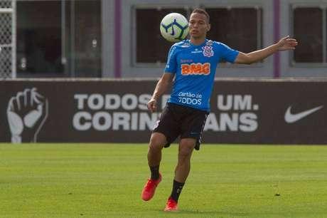 (Foto: Foto: Daniel Augusto Jr/Ag Corinthians)