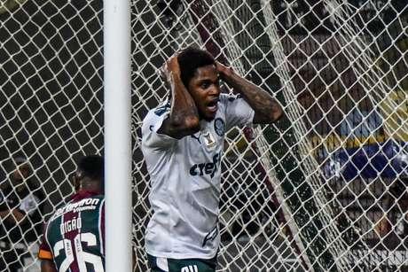 Fluminense vence o Palmeiras.