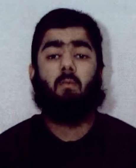 Identificado como Usman Khan, de 28 anos, o autor do ataque era um ex-prisioneiro condenado por crimes de terrorismo em 2012