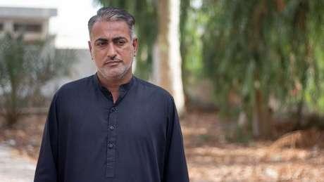 Médico Muzaffar Ghangro é acusado de negligência criminosa; ele nega as acusações e se diz um bode expiatório