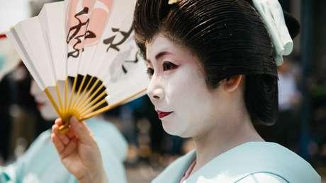 A menstruação é um tabu no Japão, mas hoje existe mais abertura para conversar sobre o assunto.