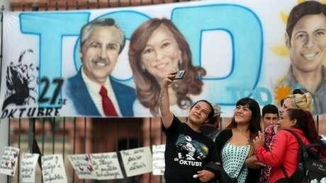 Novo governo da Argentina toma posse em 10 de dezembro