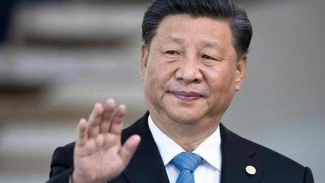 Em encontro com Xi Jinping, Bolsonaro se comprometeu com o princípio de 'uma só China', defendido pelo governo chinês