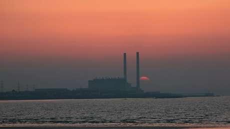 Secretário-geral da ONU quer que construção de usinas termelétricas de carvão seja banida após 2020