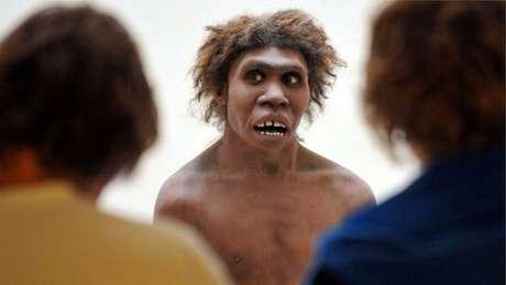 Os neandertais morreram 40 mil anos atrás, de acordo com as estimativas científicas