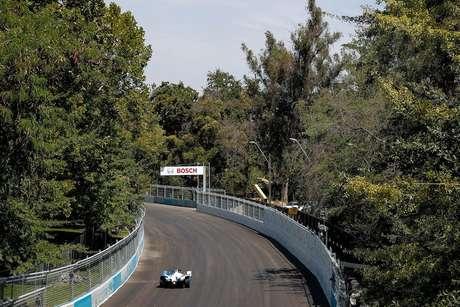 Foto: FIA F-E