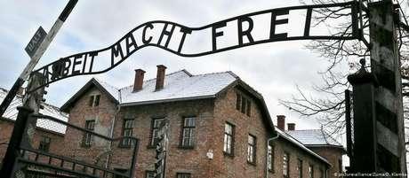 Localizado no sul da Polônia, Auschwitz foi o maior campo de extermínio nazista
