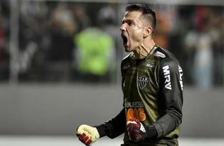 Victor está fora de jogo desde julho por um problema no joelho esquerdo-(João Guilherme/DiaEsportivo/Lancepress!)
