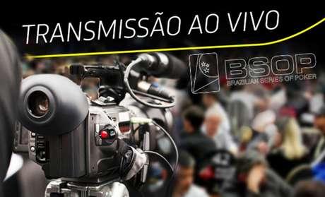 Confira a grade de eventos do BSOP Millions que terão transmissão ao vivo pelo SuperPoker (Divulgação)