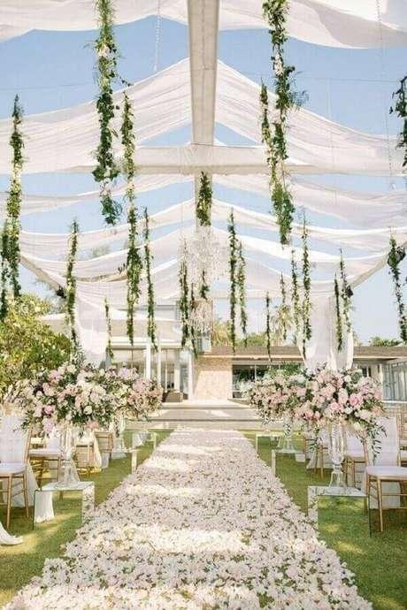 12. Tem vários tipos de cerimônia de casamento – Foto: Best Wedding Invitations