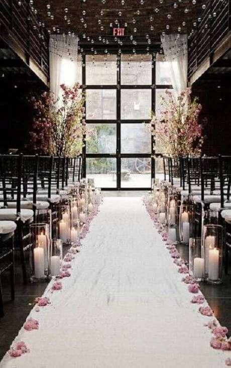 6. Escolha uma trilha sonora inesquecível para a sua cerimônia de casamento – Foto: New Woman Blog