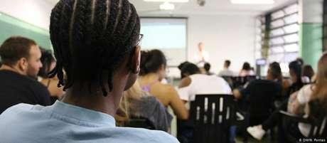 No Brasil, 11 mil alunos participaram do  Pisa