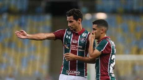 Fluminense venceu apenas seis jogos em casa nesta temporada (Foto: Lucas Merçon/Fluminense)