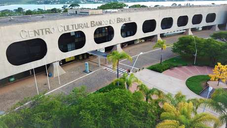 Centro Cultural Banco do Brasil - Brasília