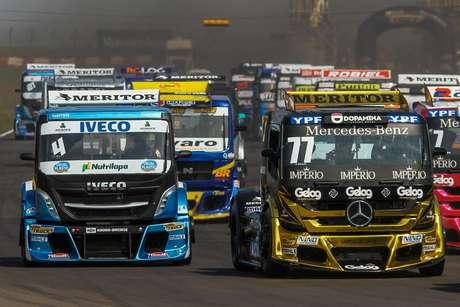Foto: Duda Bairros/Copa Truck