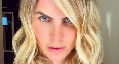 Julia Faria (Foto: @juliafaria/Instagram/Reprodução)