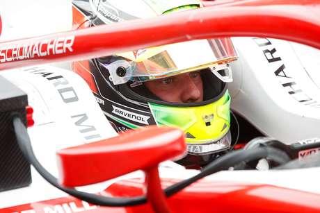 Foto: Joe Portlock / LAT Images / FIA F2 Championship