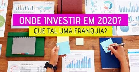 Resultado de imagem para imagens de 5 TENDÊNCIAS DAS FRANQUIAS PARA 2020