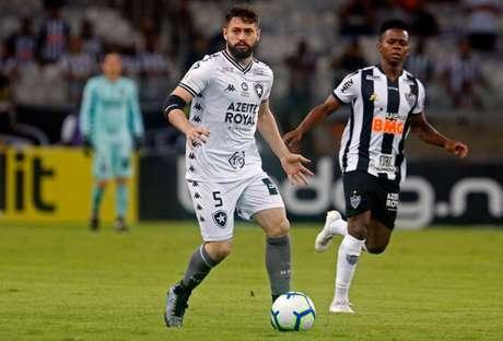 (Foto: Vítor Silva/Botafogo)