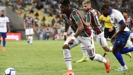 Fluminense x Fortaleza