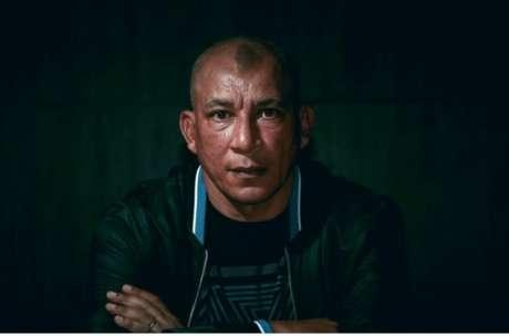 Hemerson Maria é o novo técnico da Chapecoense (Divulgação/Chapecoense)