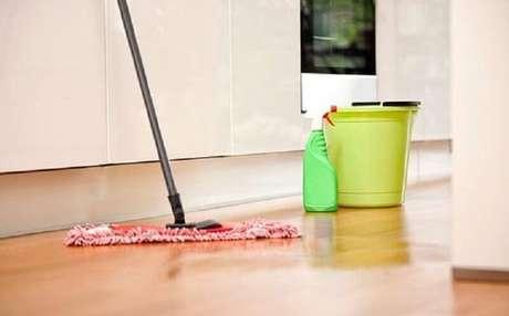1. Dicas de organização de casa ajudam a manter os ambientes mais agradáveis – Foto: DestaqueSP