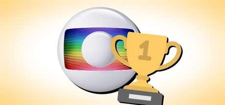 Prêmio reconhece a atuação da Globo na produção de múltiplos conteúdos