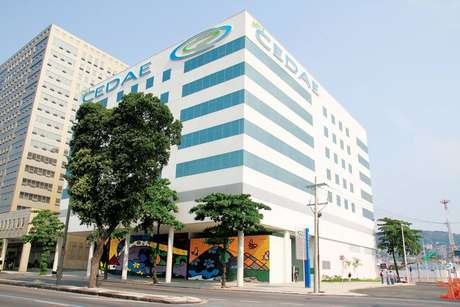 Companhia Estadual de Águas e Esgotos do Rio de Janeiro (Cedae)