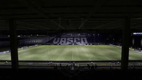 Vasco fará treino aberto em São Januário (Foto: Rafael Ribeiro/Vasco)