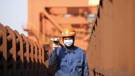Créditos costumam estar ligados a exportações chinesas ou à construção de obras de infraestrutura por empresas chinesas