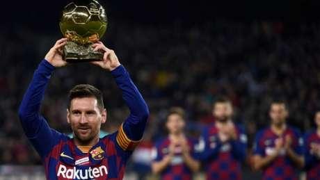 Messi -  BARCELONA X MALLORCA