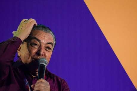 Mauricio de Sousa, criador da Turma da Mônica, é entrevistado na Comic Con Experience 2019