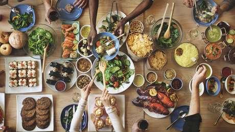 Segundo a psiquiatria nutricional, a influência da dieta em nosso estado mental é enorme
