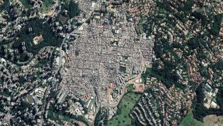 Paraisópolis é hoje considerada pela Prefeitura de São Paulo a 2ª maior favela da cidade