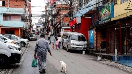 Falta de continuidade políticas públicas na comunidade são principal entrave para seu desenvolvimento, dizem urbanistas