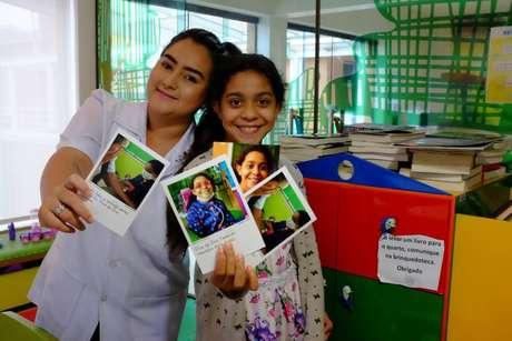 Projeto 'Novos Olhares' pretende falar sobre humanização e pensamento crítico no ambiente hospitalar.