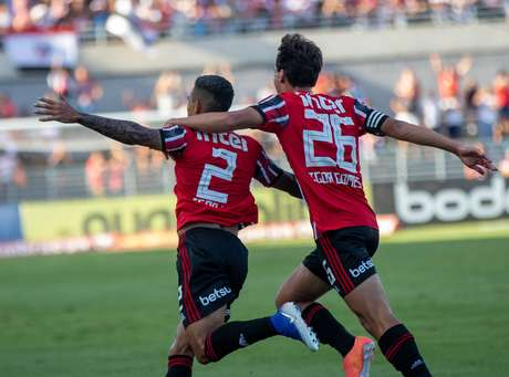 Com reservas, São Paulo termina o ano com vitória sobre CSA