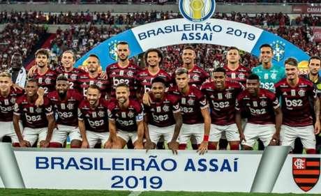 Flamengo será o clube a ser batido em 2020