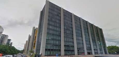 Sede da Superintendência da Polícia Federal em Brasília