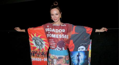 Mariana Ximenes (Foto: Rodrigo Fidalgo/AgNews)