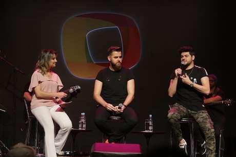 Zé Neto e Cristiano falam sobre sucesso e novo EP
