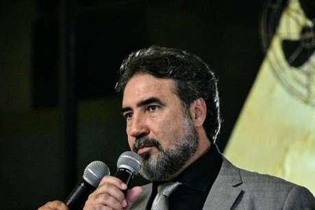 Antonio Carlos Castanheira é o novo presidente da Portuguesa (Reprodução/Twitter)